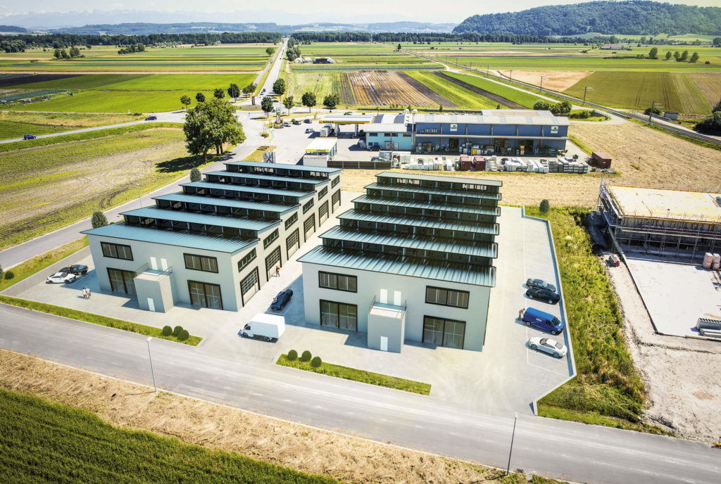 <strong>Industrialpark.ch<span></span></strong><i>→</i>