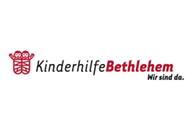 <strong>Kinderhilfe Bethlehem<span></span></strong><i>&rarr;</i>