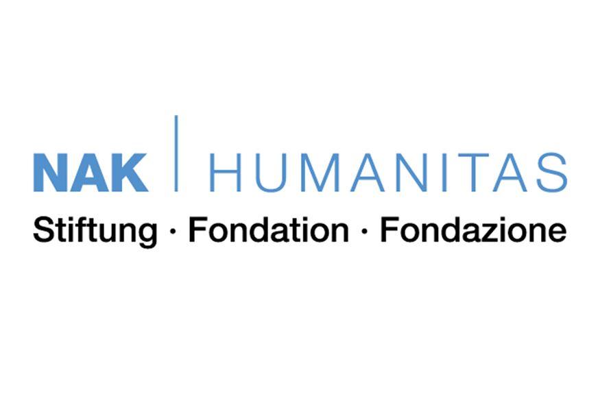 <strong>NAK - Humanitas<span></span></strong><i>&rarr;</i>